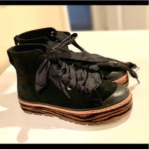 Scotch & Soda women's shoes